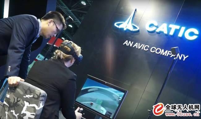中国VR模拟驾驶设备