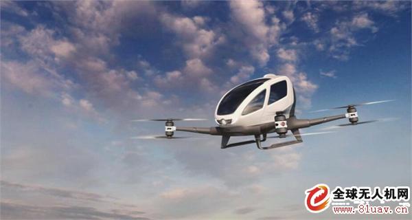 波音CEO:十年内自驾飞翔器飞满城市上空 航空业将被推翻