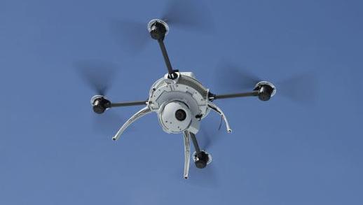 无人机航拍设备