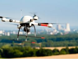 未来5年中国电力巡检无人机行业预测分析