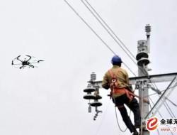 无人机电力巡检技术实操观摩机会不可错过