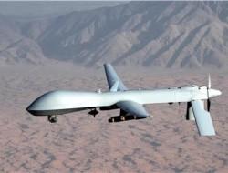 美媒:美将放宽武装无人机出口政策