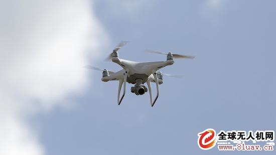 美航空局猜测未来5年商用无人机添加逾三倍 到达45万架