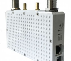 双频便携专网无线传输设备,适用于移动设备,无人机等