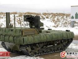 俄军用无人机装备量激增10余倍