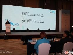 空管委蔡军:简化小型无人机飞行计划申请流程