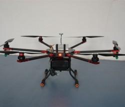 山东领航智植保无人机,农用打药飞机,农业飞机载重10公斤