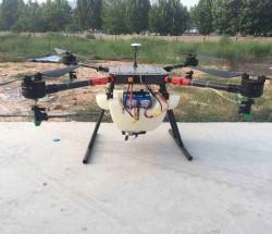 领航智能LE410植保无人机厂家载重10公斤