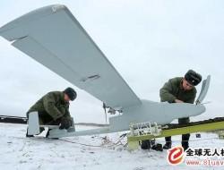 俄计划3年内购买600架消防无人机