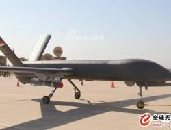 """中国""""彩虹""""无人机主力机型将试验改进型  众多新"""