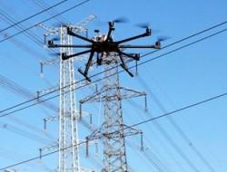 天途航空在山东国家电网总部顺利完成批量交付电力巡检无人机