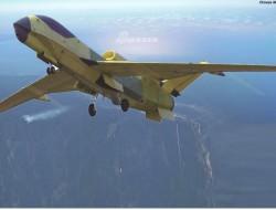 翔龙无人机已部署海南