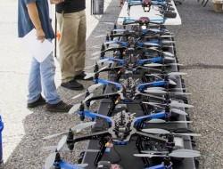 "DARPA""进攻蜂群战术""项目最新进展"