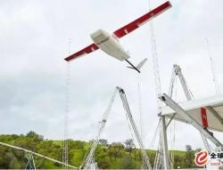 """世界首家按需无人机配送服务在非洲实现!打造全球最快""""空中救护车"""""""