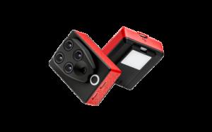 Parrot公司发布新一代农用无人机多光谱传感器