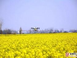 百万飞手计划|西安首届植保无人机免费培训班开幕!