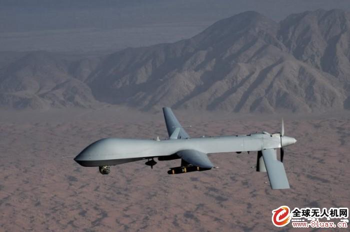 美国陆军开发可彻底自主判别杀人的无人机