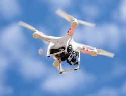 无人机+大数据,飞向产业新蓝海