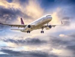 无人机检查机身状态 客机维护新方法2018年底开放