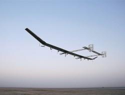 工信部:我国大型临近空间超长航时太阳能无人机科研工作进展顺利