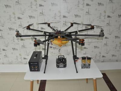 湖南翼航科技5KG载重植保无人机机团购