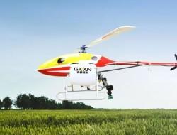 S40植保无人机:飞机中的斯巴达勇士!