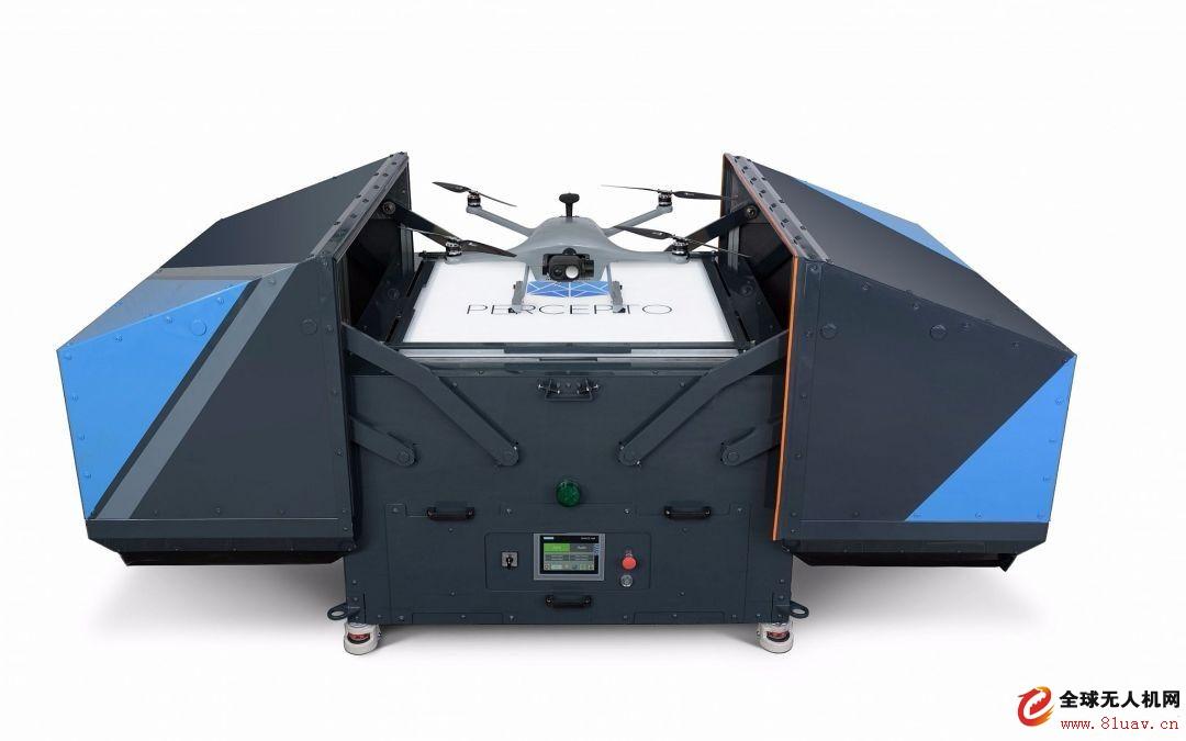 盘点以色列7家技能抢先无人机公司