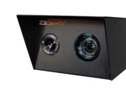 Z3技术公司推出Z3Cam-DX双摄像头系统