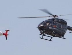 空直与schiebel联合开展直升机/无人机协同作战试验