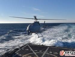 Systel公司为美国海军MQ-8C提供坚固型计算服务器