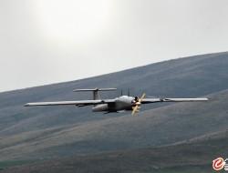 A-techSYN推出垂直起降无人机CGT45-SLT