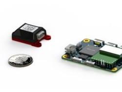 Sparton公司发布基于MEMS的无人机INS-20惯导系统