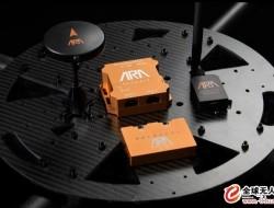 ARA Robotics公司发布新型多旋翼无人机飞行控制器