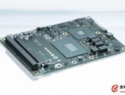 Kontron公司发布新型高性能COM Express模块