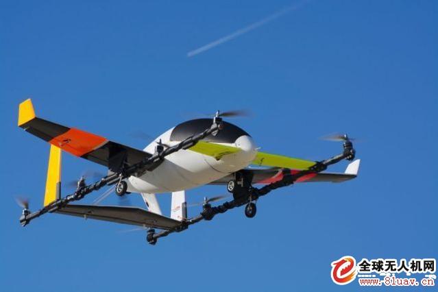 美给予中小型无人机运营商豁免权 无人机快递又近一步