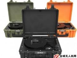 Elistair公司发布新一代紧凑型系留无人机站