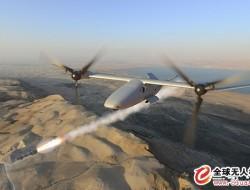 美海军陆战队15年内将实现全无人机化