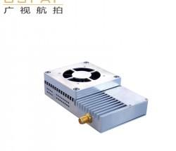 无人机无线图传模块COFDM无线高清传输发射接收套装