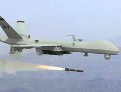 国外无人机载空面武器技术发展
