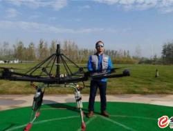京东无人机物流在线分享:人工智能时代无人机飞手的职业规划