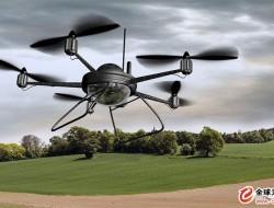 人民日报解读无人机管理条例:如何不再任性飞?