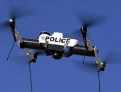 警用无人机市场的发展