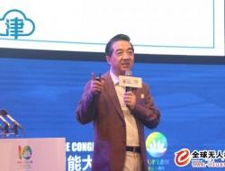 """张召忠:未来的无人机将""""自主导航""""可互传信息"""