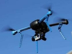 油电混合无人机在救灾领域的优势