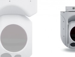 美推出 5.5 寸光学感应器,兼容军用民用无人机