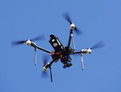 无人机市场发展现状与行业桎梏