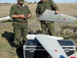 俄军用无人机技术粗糙 军方投400亿卢布欲求中国合作