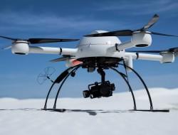 电力行业首届多旋翼无人机技能竞赛举行