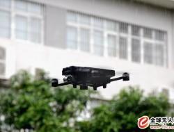 GDU O2初体验,4K超清画质+智能视觉系统带来的航拍效果