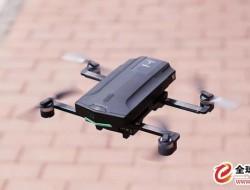无人机界的黑马,品质并不输给大疆-普宙GDU O2无人机上手体验